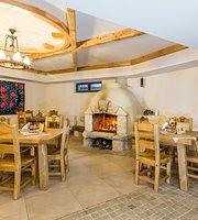 Dacii Liberi Restaurant