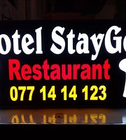 Hotel StayGo Restaurant