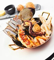 Fish House Brasserie de luxe