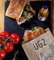 UG2 Focaccia & Panini