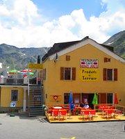 Restaurant Mont-Joux