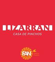 Lizarran Fan