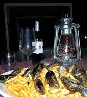 Lido Mariro Restaurant