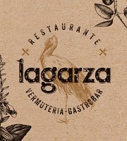 Lagarza Restaurante