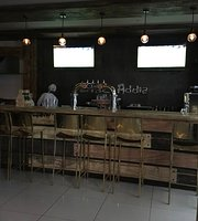 Vanquish Addis Ababa Lounge
