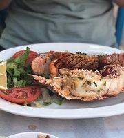 Dimitrios Fisherman's Taverna