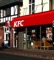 KFC Rhyl