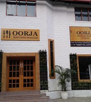 Oorja Restaurant