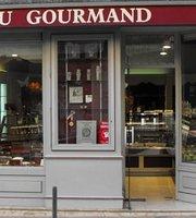 Bernard Decaix L'Atelier du Gourmand