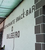 Restaurante Baleeiro