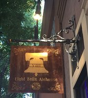 Eight Bells Alehouse