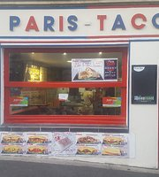 Paris Tacos