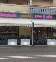 Gelateria Panna & Caffe