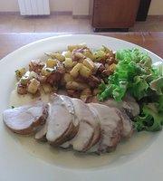 Restaurant le Saint Marc a Loubaud