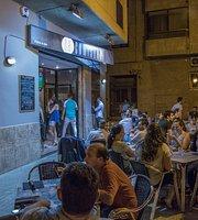Restaurante La Comisura