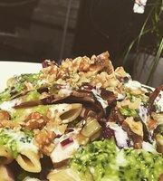 Street Food & Bambule