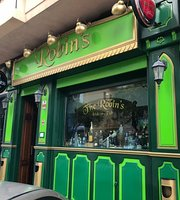 The Robin's Pub