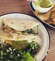 La Neta - Taquería y Tortillería Mexicana