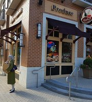 Potomac Gourmet Market