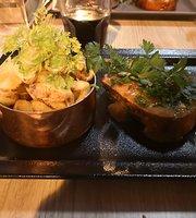 Restaurant L'Incandescent Rôtissier