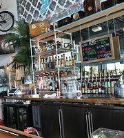 Treylor Park Restaurant