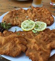 Schnitzel-Huette