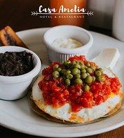 Restaurante Casa Amelia