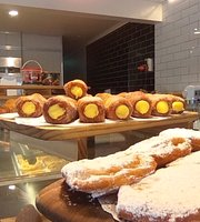 Di Mimi Cafe