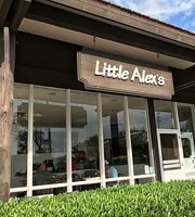 Little Alex's