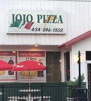 Jo Jo Pizza