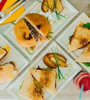 Santos Sandwich