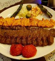 Naeb Arabic & Iranian Fine Cuisine