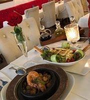 Ottoman Cafe & Restaurant