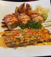 Tokyo Hibachi Steak House