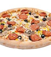 Pizza Prosto