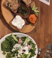 Bella Balducci's Mediterranean Cuisine