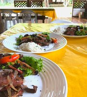 Restaurant Amazel