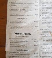 Ali's Indian Restaurant
