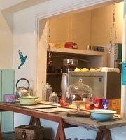 Sunbird Cafe