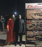 Kholani's