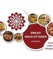 ‪Swaad Indian Restaurant‬