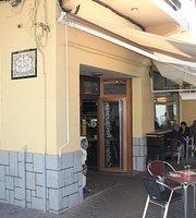 Restaurante Cafeteria Peamflo