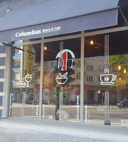 Columbus Bistro & Cafe Śródmieście