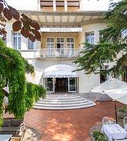 Ristorante - Hotel Villa Mabapa