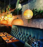 Bambu Kitchen & Bar