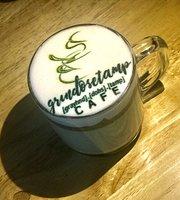 Grindosetamp Cafe - GDT