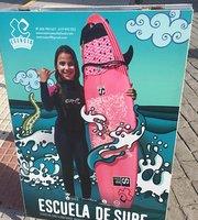Esencia Surf Shop