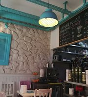 Porcini Cafe