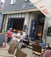 Cafe Auflauf