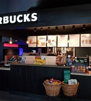 Starbucks at Cineworld Newport
